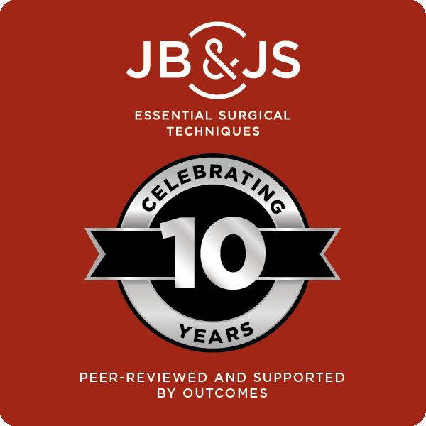 jbjs essential surgery techniques